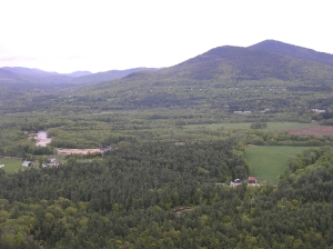 Kearsarge Mountain